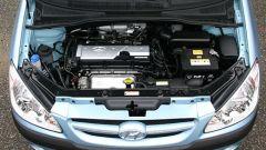 Hyundai Getz 2005 - Immagine: 17