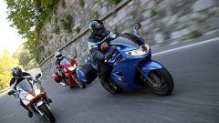 Confronto Sport Touring - Immagine: 1