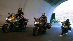 Confronto Sport Touring - Immagine: 34