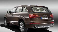 Audi Q7 2010 - Immagine: 2