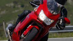 Confronto Sport Touring - Immagine: 6