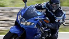 Confronto Sport Touring - Immagine: 2