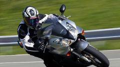 Confronto Sport Touring - Immagine: 16