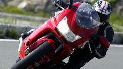 Confronto Sport Touring - Immagine: 14