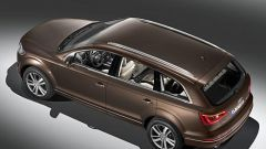 Audi Q7 2010 - Immagine: 3