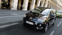 Citroën C3 Picasso - Immagine: 1
