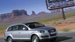 Audi Q7: ecco i prezzi - Immagine: 1
