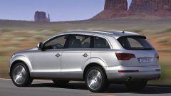 Audi Q7: ecco i prezzi - Immagine: 13