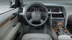 Audi Q7: ecco i prezzi - Immagine: 16