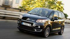 Citroën C3 Picasso - Immagine: 3