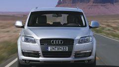 Audi Q7: ecco i prezzi - Immagine: 8