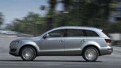 Audi Q7: ecco i prezzi - Immagine: 21