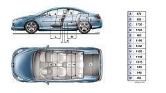 Peugeot 407 Coupé - Immagine: 8