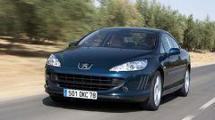 Peugeot 407 Coupé - Immagine: 16
