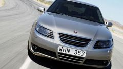 Saab 9-5 2006 - Immagine: 1