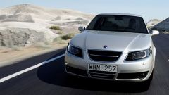 Saab 9-5 2006 - Immagine: 3