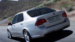 Saab 9-5 2006 - Immagine: 4