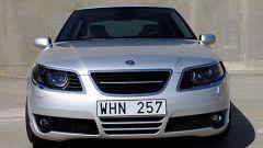 Saab 9-5 2006 - Immagine: 9