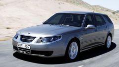 Saab 9-5 2006 - Immagine: 13