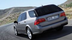 Saab 9-5 2006 - Immagine: 14