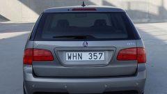 Saab 9-5 2006 - Immagine: 23
