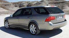 Saab 9-5 2006 - Immagine: 24