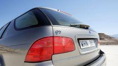 Saab 9-5 2006 - Immagine: 25