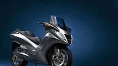 Honda E4-01 - Immagine: 4