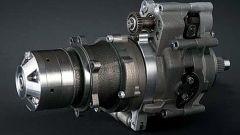 Honda DN-01 - Immagine: 1