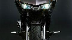 Honda DN-01 - Immagine: 5