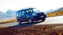 Fiat Nuova Doblò - Immagine: 1