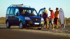 Fiat Nuova Doblò - Immagine: 3