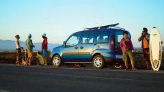 Fiat Nuova Doblò - Immagine: 4