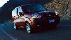 Fiat Nuova Doblò - Immagine: 5