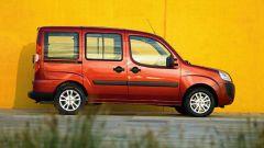Fiat Nuova Doblò - Immagine: 7