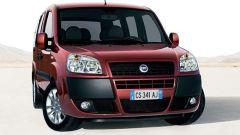 Fiat Nuova Doblò - Immagine: 8