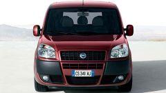 Fiat Nuova Doblò - Immagine: 9