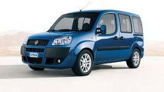 Fiat Nuova Doblò - Immagine: 10