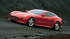 Ferrari GG50 - Immagine: 1