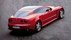 Ferrari GG50 - Immagine: 2