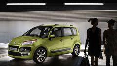 Citroën C3 Picasso - Immagine: 34