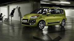 Citroën C3 Picasso - Immagine: 35