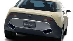 Subaru B5 TPH - Immagine: 4