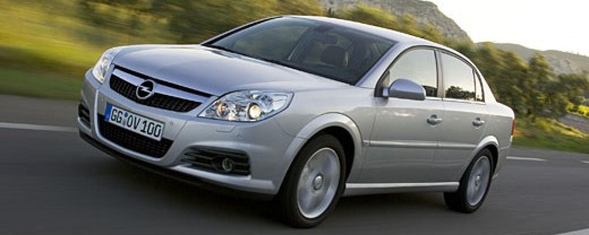 Opel Vectra e Signum 2006