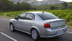 Opel Vectra e Signum 2006 - Immagine: 16