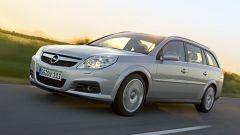 Opel Vectra e Signum 2006 - Immagine: 17