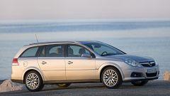Opel Vectra e Signum 2006 - Immagine: 18