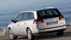 Opel Vectra e Signum 2006 - Immagine: 19