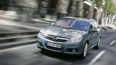 Opel Vectra e Signum 2006 - Immagine: 20