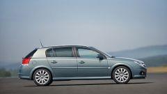 Opel Vectra e Signum 2006 - Immagine: 21
